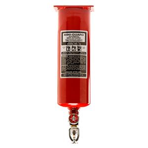 Fire Extinguishers New York