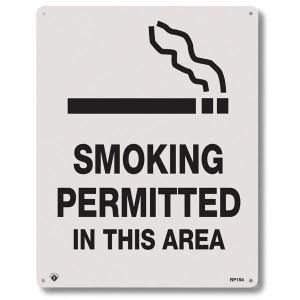 no smoking sign3